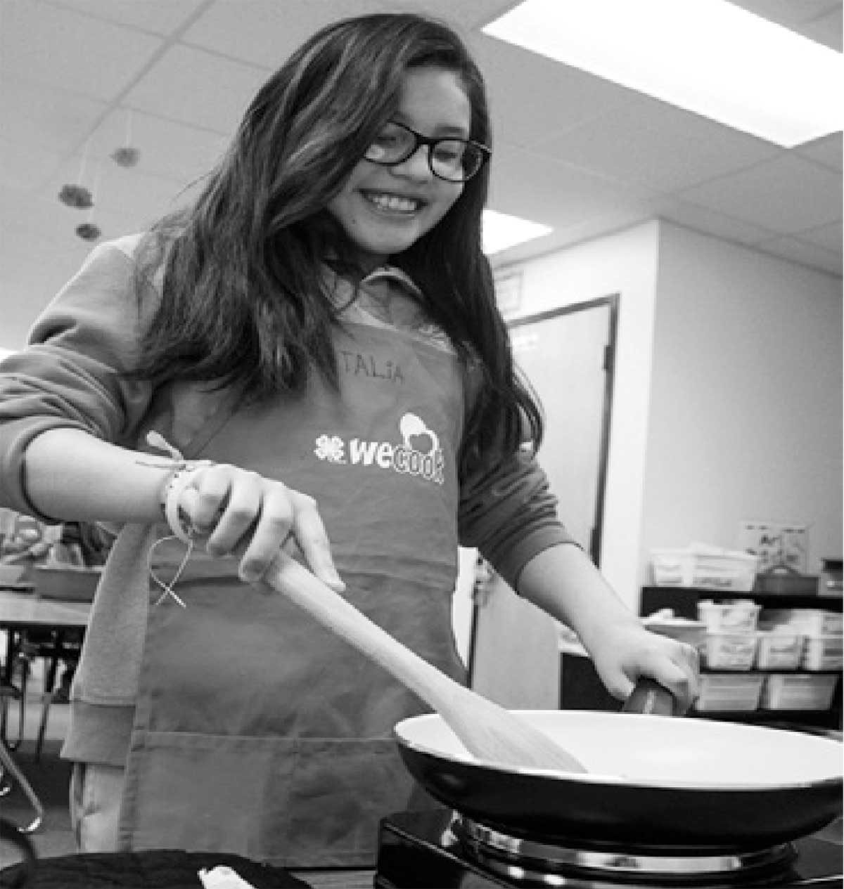 ASM Youth Cooking